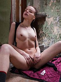 Hot Playful Sophia