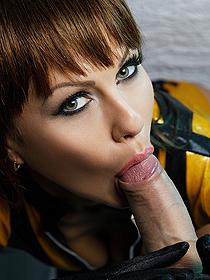 Tina Kay's Cosplay Porn