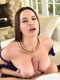Horny Busty Dana DeArmond