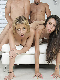 Groupsex Pleasure